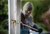 Burglar & theft