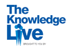 The knowledge live logo