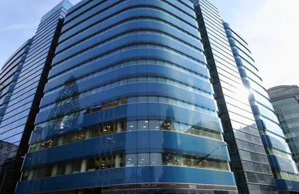 Lockton moves to bigger scottish office to boost staff numbers latest news insurance times - Axa insurance uk head office ...