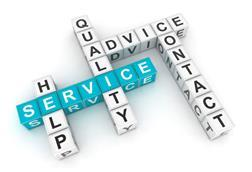 Service quality advice