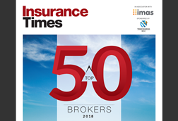 top 50 brokers 2018 cover