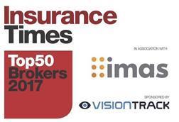 top 50 brokers 2017
