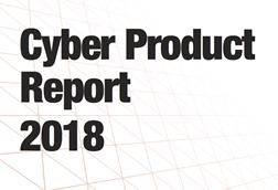 It cyber report 2018