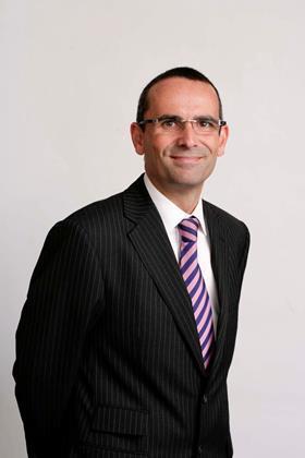 Allianz Commercial SME markets director Dave Martin
