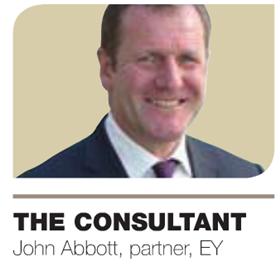 John abbott