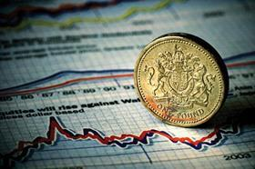 pension fund scheme trustee magazine investment training money pound financial cash equity
