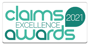 Claims Excellence Awards 2021 | Brought to you by Insurance Times
