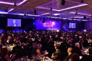 Insurance Times Awards 2017