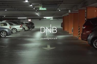 Dnb forsikring