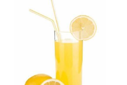 lemonade front