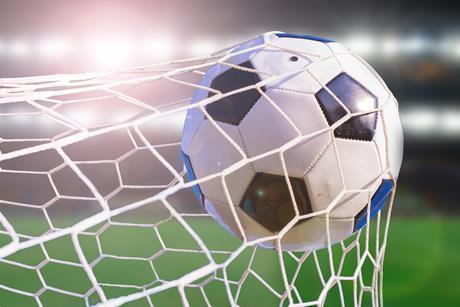 i stock football