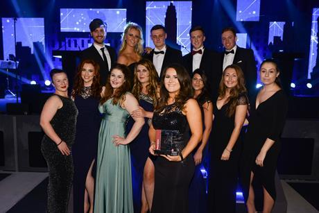IT Awards 2015