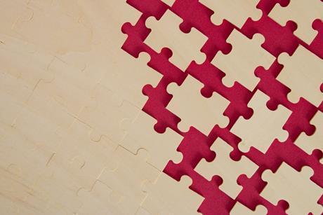 Istock acquisition jigsaw