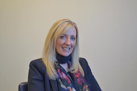 Sue coffey 1