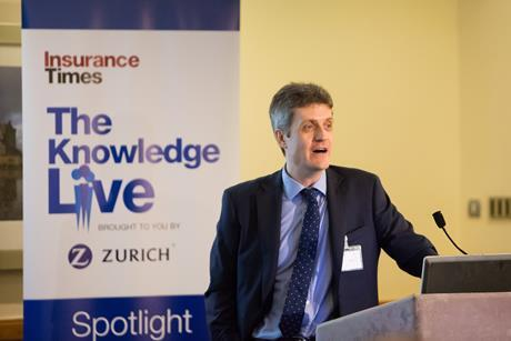 The Knowledge Live - Claims