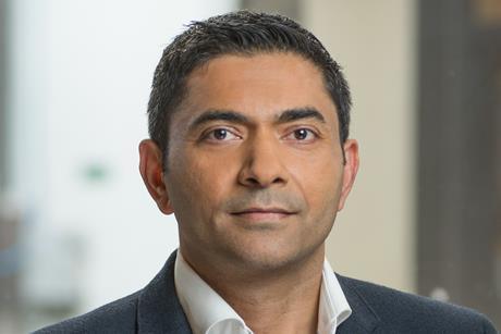 Tahir farooqui