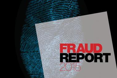 Fraud report 2015 cover