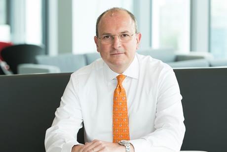 Enrico Bertagna Zurich Insurance