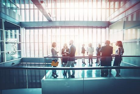 general insurance networking tips
