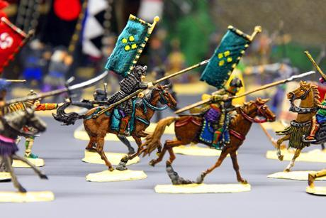 iStock-481497887 cavalry