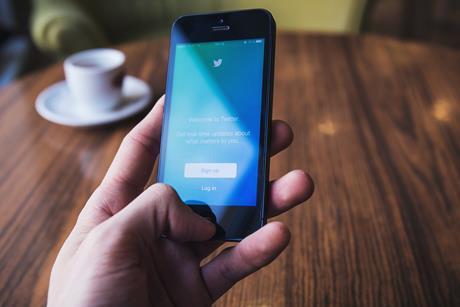 Twitter social media insurance