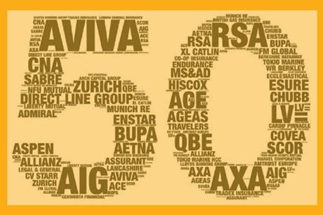 Top 50 insurers number crop