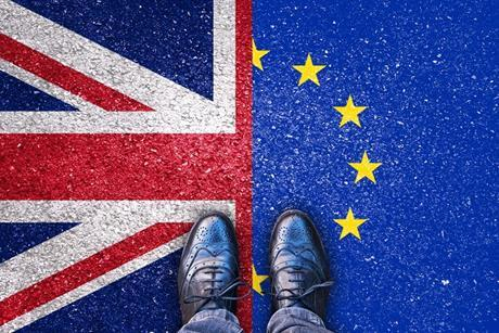 Brexit-hit insurance contracts