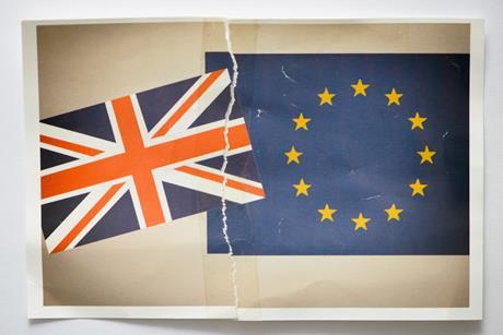Brexit transition deal