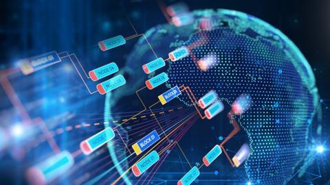 blockchain testing programme