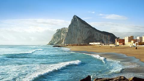 Gibraltar regulator