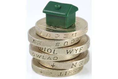 house, cash, money