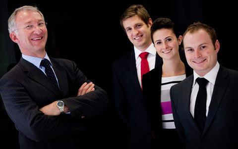Jelf Unveils New Professional Indemnity Team Online Only Insurance Times