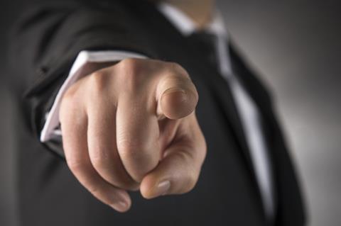 Three ex-RSA Ireland executives punished for 'serious