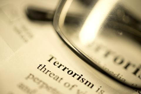 terrorism insurers travel insurance