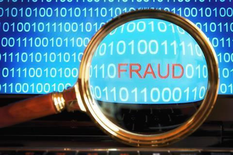 Open GI fraud