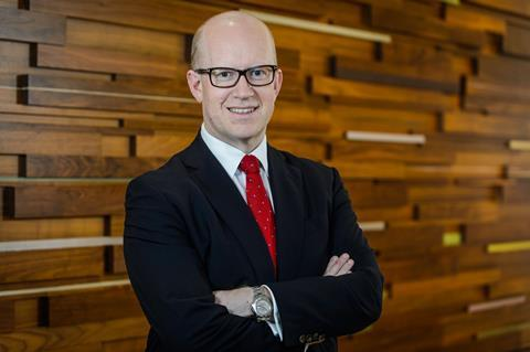 Paul Geddes, Direct Line Group