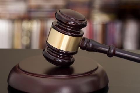 Court credit hire