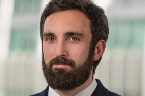 Jack Sirret of Investec