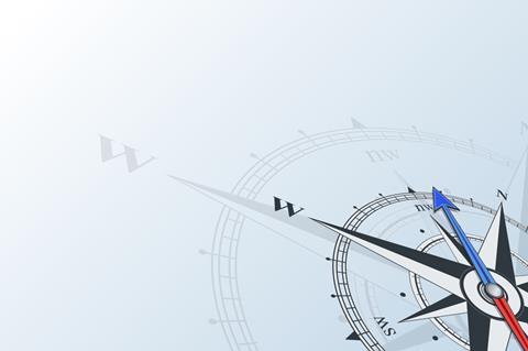 I stock 685267350 compass