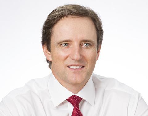 Mark Wilson, Aviva