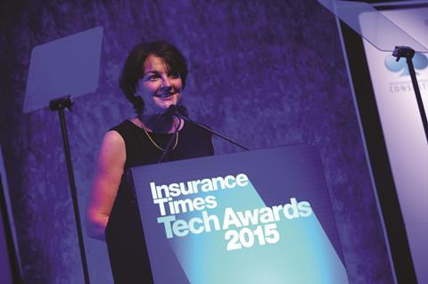 Techawards image