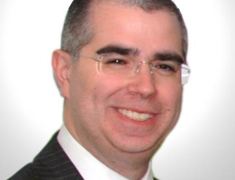 Quindell founder Rob Terry
