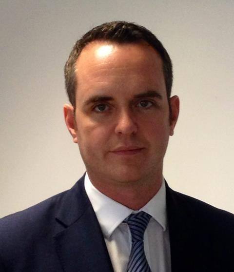 Fraser Edmond Aviva - Insurance Times