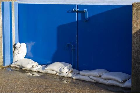 SME flood