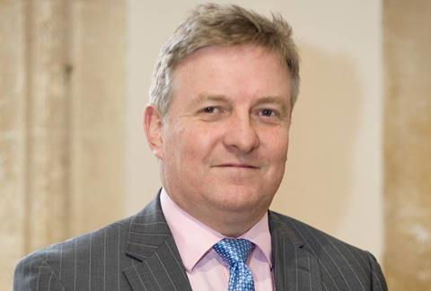 Ian Parker, Equity Insurance Group