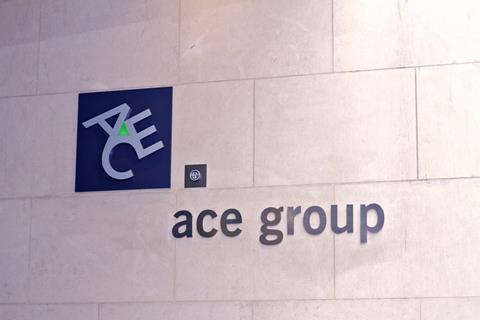 ACE, ACE European Group