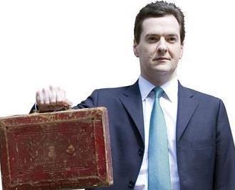 Budget George Osborne