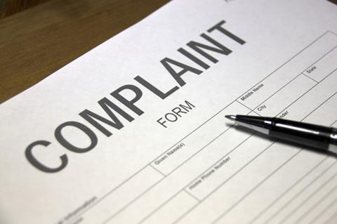 Fos Complaints Data Reveals Firms With Highest Upheld Rates  Latest