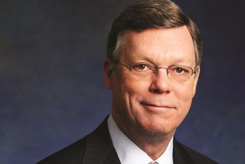 Gallagher makes senior leadership changes