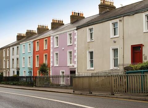 houses homes